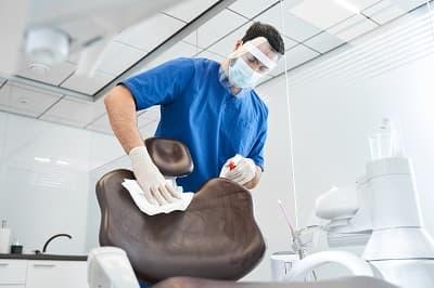 hygiene cabinet dentaire